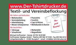 Der T-Shirt-Drucker